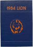 The Lion 1984 by Langston University
