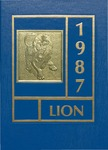 The Lion 1987 by Langston University