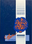 The Lion 1989 by Langston University