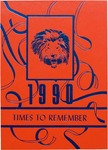 The Lion 1990 by Langston University