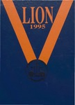 The Lion 1995 by Langston University