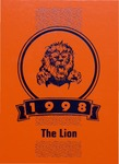 The Lion 1998 by Langston University
