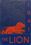 The Lion 1941 by Langston University