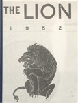 The Lion 1952 by Langston University