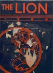 The Lion 1959 by Langston University