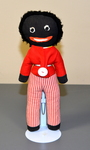 1960 English Golliwogg Doll