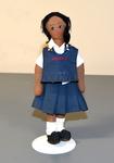 Jamaican Island Doll