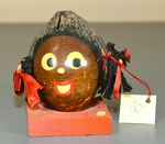 Coconut Bank Doll