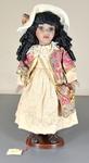 Victorian Era Style Doll