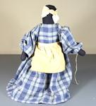 Handmade Mammy Rag Doll
