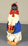 Hand Crafted 1950's Aunt Jemima Statue Doll