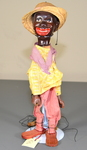 1940's Marionette Doll