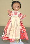 1950's Baby Doll