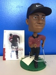 Tiger Woods Collectible