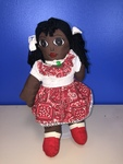Caribbean Rag Doll by Langston University